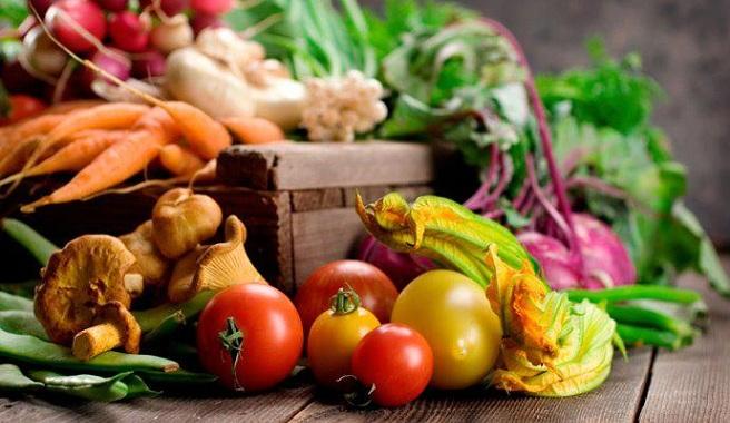 Alimentos que podrían protegernos delcáncer