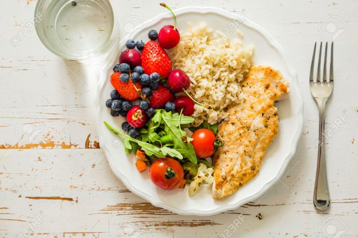 De la Pirámide Nutricional a MiPlato