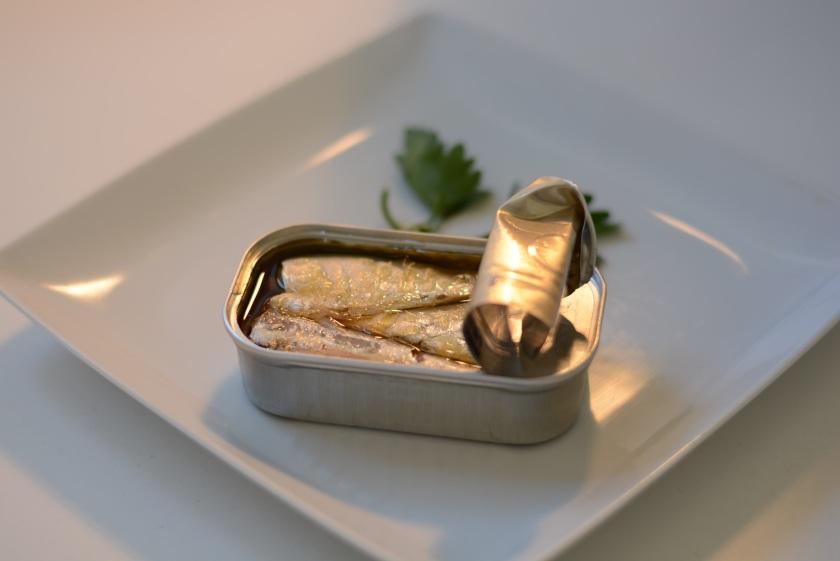omega 3 sardina