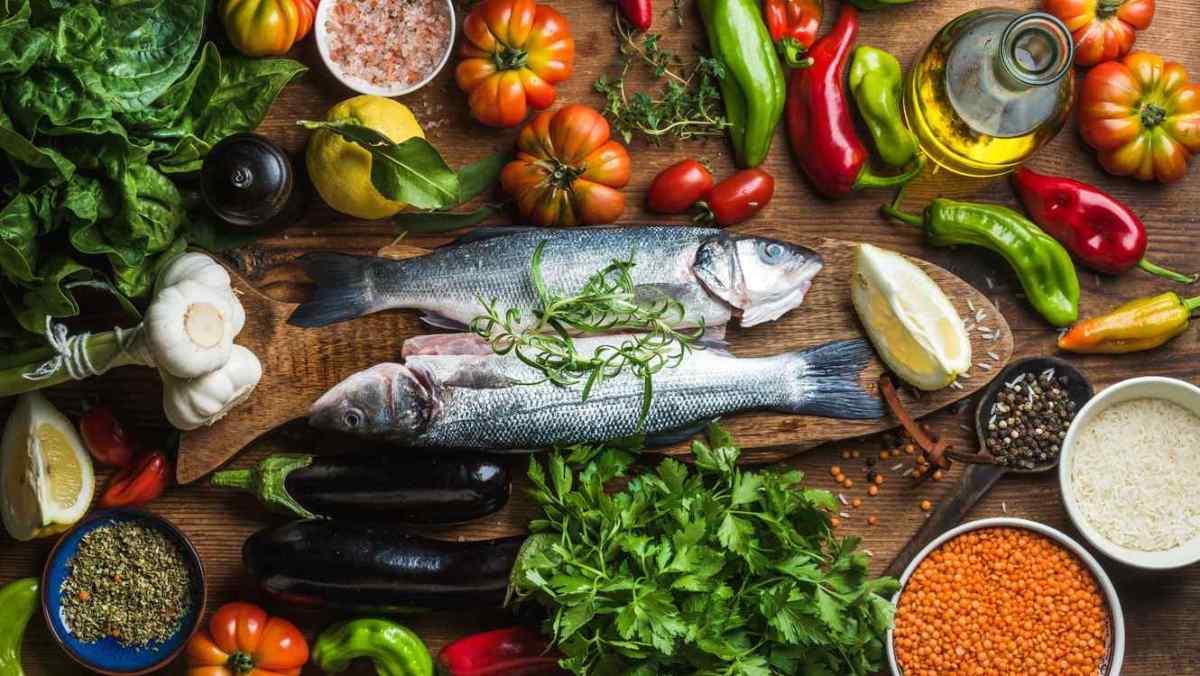 Dieta Mediterránea: conceptoserróneos