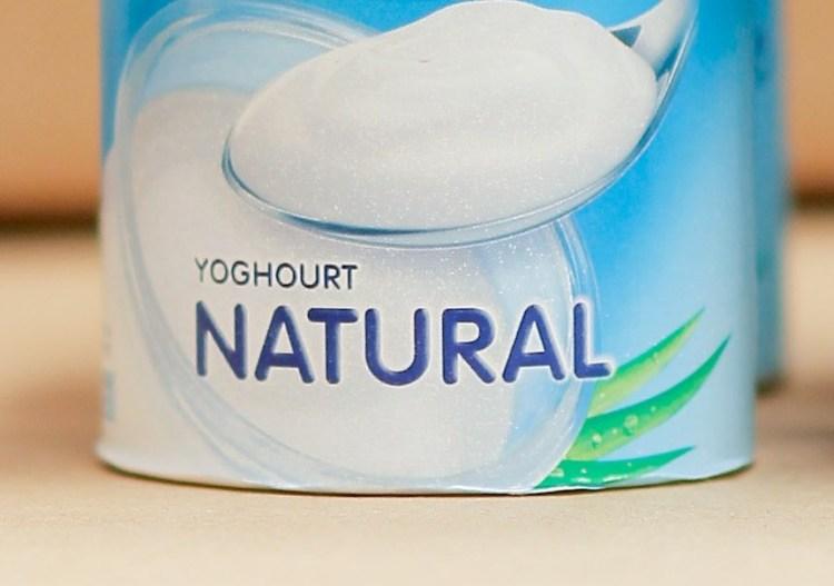Yogurt-Danone