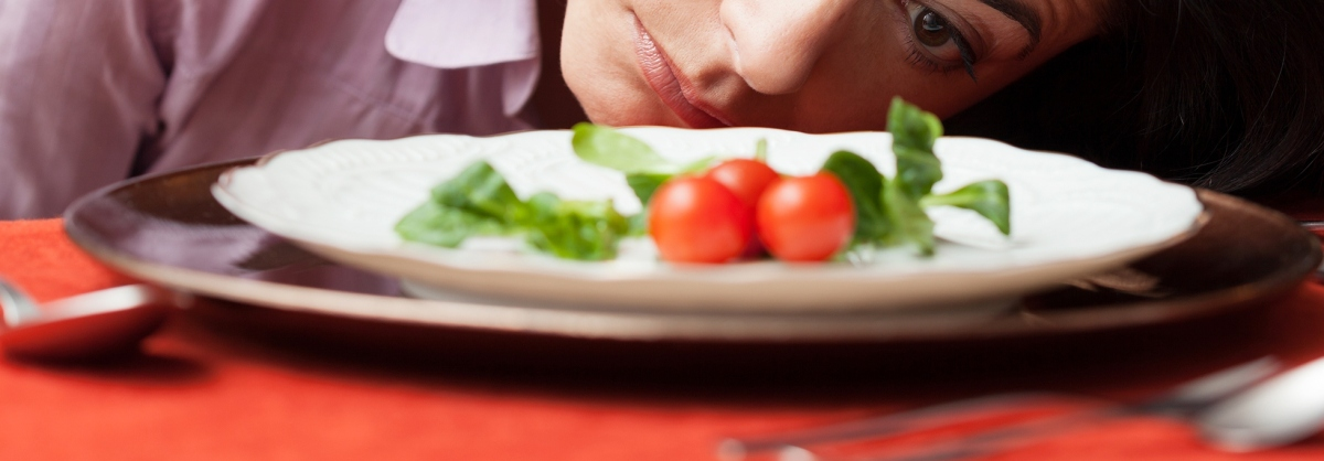 Adelgazar: ¿Dieta o NoDieta?