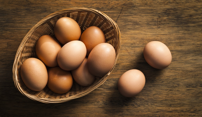 Huevos: sigue lapolémica