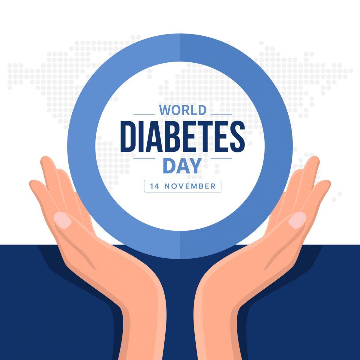 Día Mundial de laDiabetes-2020