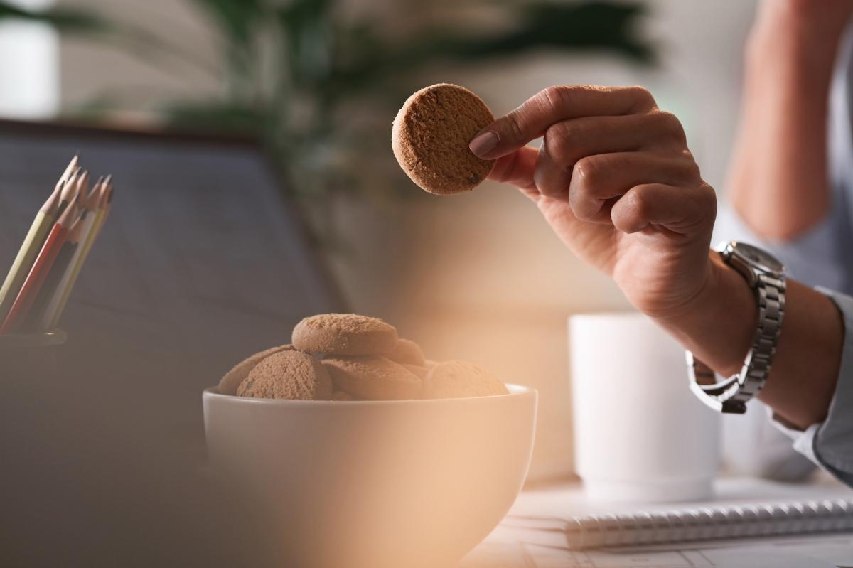 5 consejos para evitar comeremocionalmente