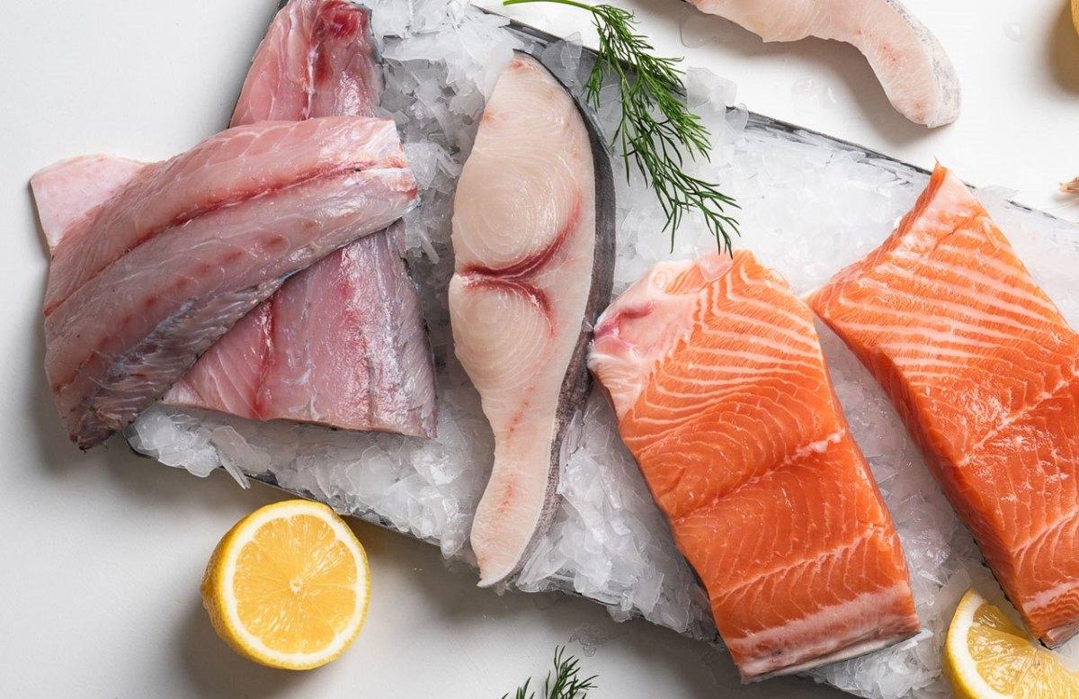 Dale protagonismo al pescado en tudieta